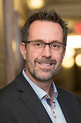 Martin Cousineau, M.D.